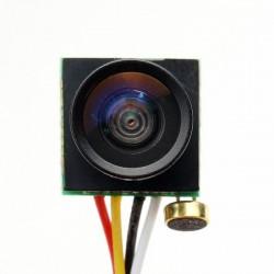 700TVL 1/4 Cmos 1.8mm 170 Degree FPV Camera PAL 3.7-5V for RC Drone FPV Racing
