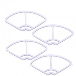 Wltoys XK X1 RC Quadcopter Spare Parts Propeller Protective Guard Cover Protector
