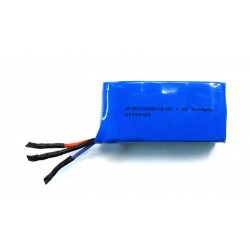 Wltoys XK X1 RC Quadcopter 7.6V 2200mAh Li-po Battery - ONLY CELLS
