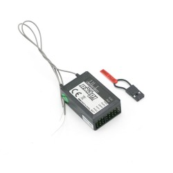 Walkera RX701 2.4Ghz 7CH Remote Controller Receiver for Walkera DEVO 6 / 7 / 8s / 12s RC Transmitter