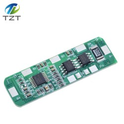 5A PCB BMS Control Protection Board For 4 Packs 4S 18650 Li-ion lithium Battery Cell