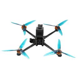 Eachine Tyro129 280mm F4 OSD DIY 7 Inch FPV Racing Drone PNP w/ GPS Caddx.us Turbo F2 1200TVL FPV Camera