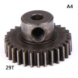 Motor Pinion Gears 29T Truck 1/10 RC Parts