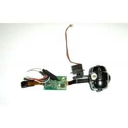 FUNSKY S20 WIFI FPV RC Drone Quadcopter Spare Parts 1080P HD Camera