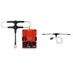 Frsky 900MHz Long Range RC System R9M Module and R9 mini Receiver set radio control system