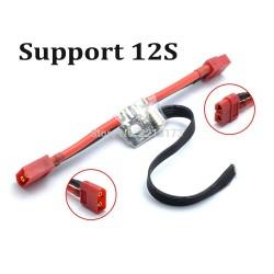 Power Module 6.0 (HV) w / UBEC and XT60 connectors support 12S For APM APM2.6 Pixhawk Naze32 Controller