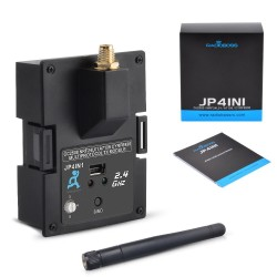 JP4IN1 Multi Protocal Radio Transmitter Module Compatible OpenTX for Frsky JR RC Qaud FPV Racing Drone