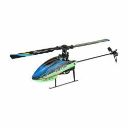 WLtoys V911S 2.4G 4CH 6-Aixs Gyro Flybarless RC Helicopter BNF