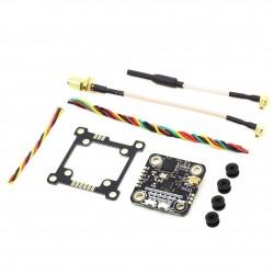 EACHINE TXC23 VTX 5.8Ghz 48CH 25/200/600/800mW FPV Mini Transmitter