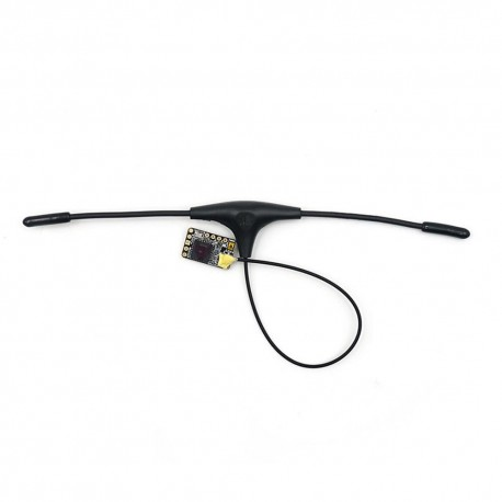FrSky R9 Mini-OTA ACCESS 16CH 868MHZ Long Range RC Mini Receiver Support Wireless Upgrade Firmware S.Port RSSI Output