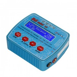 HTRC B6 Mini V2 DC Input 70W 7A Professional Lipo Battery Balance Charger Discharger