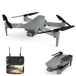Eachine E520S PRO GPS WIFI FPV With 4K HD Camera Adjustment Angle 16mins Flight Time Foldable RC Drone Quadcopter RTF