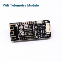 Wifi Radio Telemetry Module With Antenna for New MAVLink2 for Pixhawk Flight Controller FPV Drone