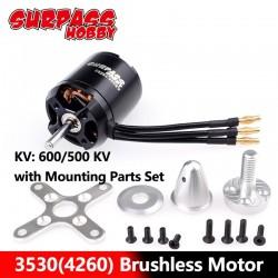 Surpass Hobby 3530(4260) Brushless Motor C4260 500kv
