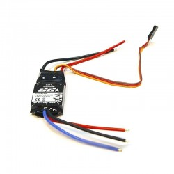 DUALSKY XC-22-Lite Ultra Light 22A Brusheless ESC Speed Control for RC Airplane FPV Racing Drone RC Car Boat