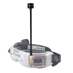 iFlight 15CM 5.8G 2dBi Pagoda Omni-directional Receiver FPV Antenna RHCP SMA for RC Drone Goggle Fatshark