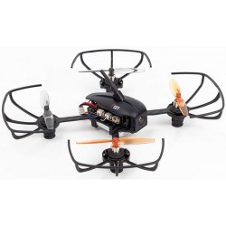 RadioLink F121 121mm Micro Brushed FPV Racing Drone BNF