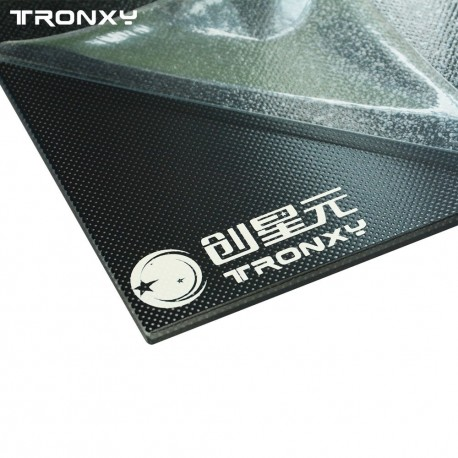 Tronxy 3D Printer Ultrabase Heated Bed Build Surface Glass Plate 220*220*4mm 3D Printer Parts Hotbed