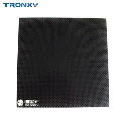 Tronxy 3D Printer Ultrabase Heated Bed Build Surface Glass Plate 330*330*4mm 3D Printer Parts Hotbed
