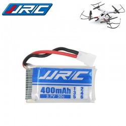 3.7V 400mah 30C Rechargeable Battery for JJRC H31 RC Spare Parts 3.7V Lipo battery For JJRC H31