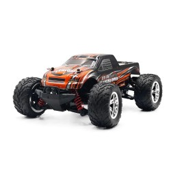 1/20 2.4G 4WD 25km/h Rc Car Vehicles Model Monster Off-Road Truck RTR