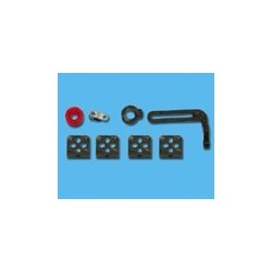 Walkera (HM-5-6-Z-13) setting set (FIXING SET)