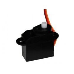 Volantex 761-4 Sport Cub 500 RC Airplane Spare Part 2g Plastic Analog Servo