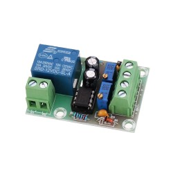 XH-M601 12V Battery Charging Module Smart Charger Automatic Charging Power Outage Power Control Board