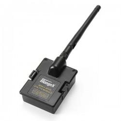 iRangeX IRX4 2.4G CC2500 NRF24L01+ A7105 CYRF6936 4 IN 1 Multiprotocol STM32 TX Module With Case