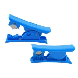 Blue PTFE Tube Cutter Mini Cutting Pliers for 3D Printer TL Feeder