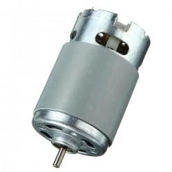 775 DC Motor Max 35000 RPM DC 12V-24V Ball Bearing Large Torque High Power
