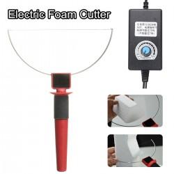 24W Professional Foam Cutter Electric Foam Polystyrene Cutting Machine Pen Alloy Portable Styrofoam Cutting Tools