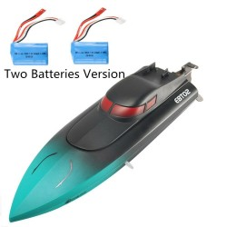 Eachine EBT02 RTR Several Battery 2.4G 4CH RC Boat Model Vehicles with Turnover Reset Function