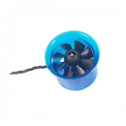 AEORC 30mm 8 Blade EDF Unit With ADF30-100 Plus 10000KV Brushless Motor