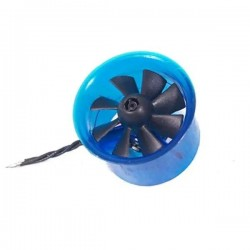 AEORC 45mm 8 Blade EDF Unit With ADF45-200 Plus 6000KV Brushless Motor