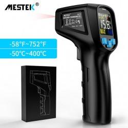 Digital Infrared Thermometer -50~400C Laser Temperature Meter Gun Digital LCD Industrial Outdoor Laser