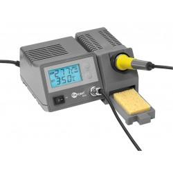EP5 digital soldering station