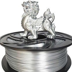 CREOZONE 3D Printer Filament 1.75mm 1KG SILK