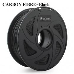 CREOZONE 3D Printer Filament 1.75mm 1KG CARBON FIBER PLA PLUS
