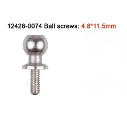 Wltoys 12429 RC Car Spare Parts Ball Screw 0074
