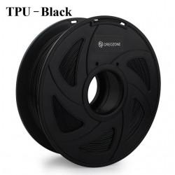 CREOZONE 3D Printer Filament 1.75mm 1KG TPU