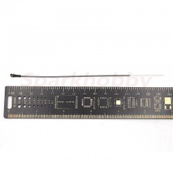 IPEX Port IPEX1 2.4G 15cm 145mm Receiver Antenna Connector Cooltech R7008HV Corona R6FA RC Models Drone