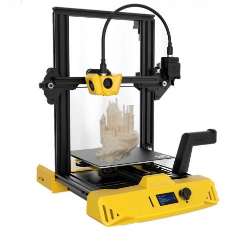 Artillery®Hornet 3D Printer Kit 220x220x250mm Build Volume Support Ultra Quiet Printing In House developed 32Bit Mainboard