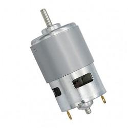 795 DC Motor High Torque 12V-24V DC 10000/20000 RPM
