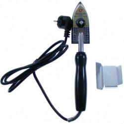 Q Model: Sealing iron
