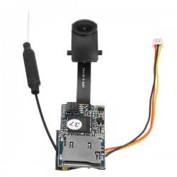 Eachine E58 WiFi FPV RC Quadcopter Spare Parts 2MP 1080P 120° Wide-angle HD Camera with DVR