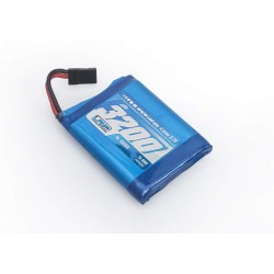 LiPo 3200 TX-Pack Sanwa M17 / MT-44 - TX-only - 3.7V