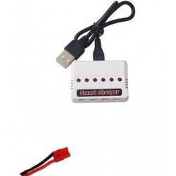 SYMA X15 MULTI - CHARGER