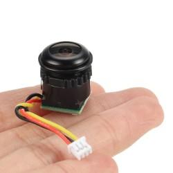 JINJIEAN 1280*960 Mini Cam 5MP 700TVL FOV 135 Degree FPV Camera 5V DIY for RC Models