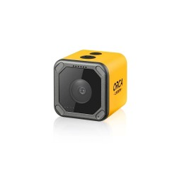Caddx Orca 4K HD Recording Mini FPV Camera FOV 160 Degree WiFi Anti-Shake DVR Action Cam for Outdoor Photography RC Racing Drone